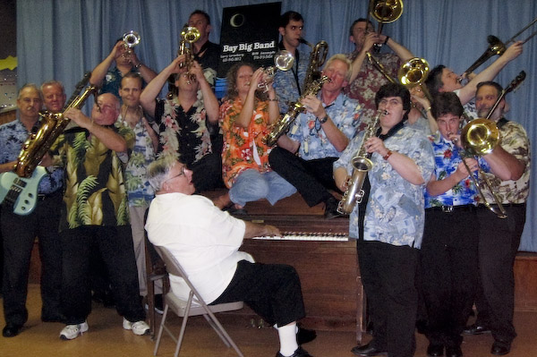 Bay Big Band